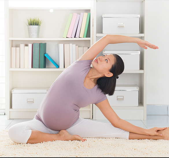 OBGYN knoxville Prenatal Care at WCG